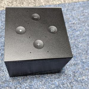 【TV コントロール】 Fire TV Cube