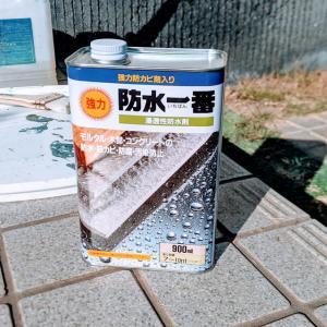 【荷台泊】軽トラ幌の雨漏り対策