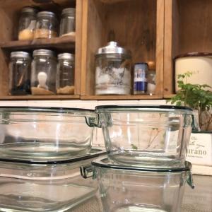 なぜ保存容器は増えていくのか、、