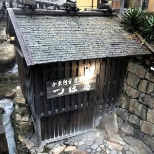 歴史ある温泉街『湯の峰温泉』〜つぼ湯〜
