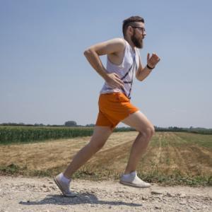 運動不足の人に教えるジョギング法