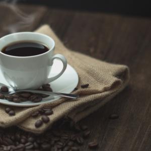 コーヒー1杯のお値段