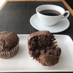 簡単!糖質オフのチョコレートマフィンレシピ