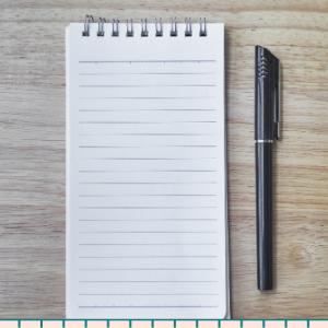 ブログ初心者が意地でも知っておきたい記事の書き方10選