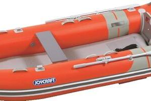 インフレータブルボートという選択
