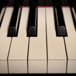 三流ピアノ弾きの勧め