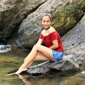 美しい山の娘パトレシア