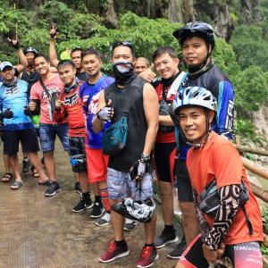 フィリピン紀行 山岳地帯