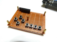 I2C学習 - 4-4-1 --- クロックストレッチ機能を付ける