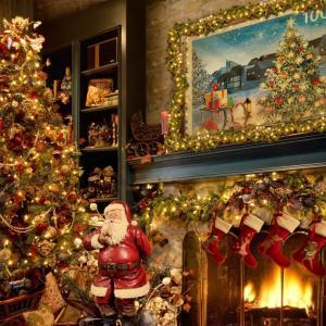 アドベントカレンダー3日目 - クリスマス