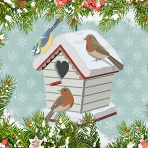 アドベントカレンダー5日目 - クリスマス