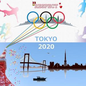 日本の人々への深い敬意!- 東京オリンピック2020