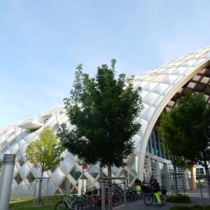 新しい時の流れ!- 日本人が手掛けた建築の美