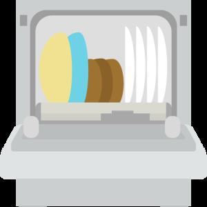 初めての食洗機。購入大作戦!その2.購入機種選び
