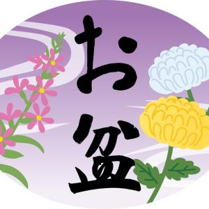 What is 'Obon' in Japan? A period to honor the spirit.