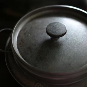 南部鉄器 ごはん鍋