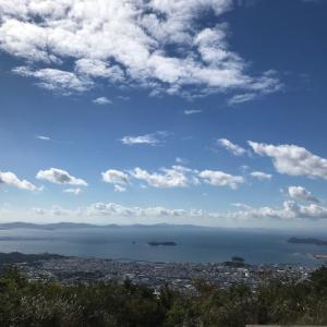 【地元低山の魅力に気づく】夫婦で地元の山を縦走したら、予想以上の美しい眺望に感動しました