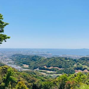 【宮路山】内山駐車場から親孝行登山!初心者にもおすすめのファミリーコースを歩く