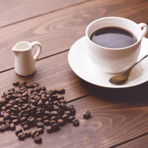 コーヒーのすすめ/豆から淹れるなんてことをなぜするのか?