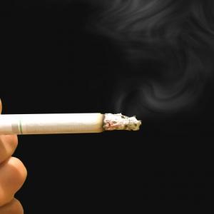 9月30日 タバコ値上げするんだって