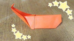 【折り紙】カブトムシ【カンタン!小学校低学年でも作れる!】夏のおりがみ・虫