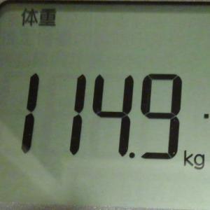 自分に適切な体重を維持しましょう