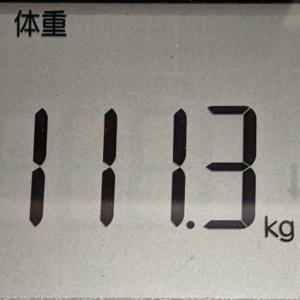 お正月三が日も終わりまして体重測定は明日からが本番でござんす