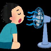 熱中症対策に手軽な冷感グッズと安眠必須パーソナルクーラー