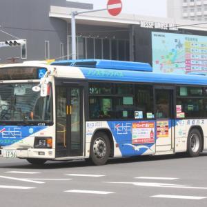 京成バス 4530
