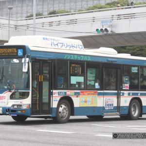 京成バス 5405