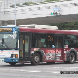 京成バス 5255