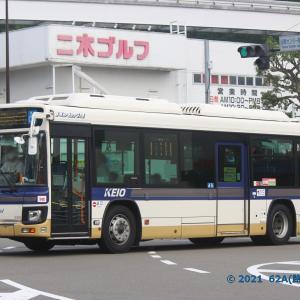 京王電鉄バス S21926