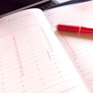 手帳で人生を変える第一歩