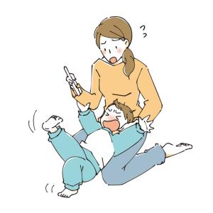 子育て悩みあるある!歯磨きを嫌がる子をどう歯磨きさせるか?