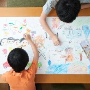 今日は子どもと家遊び!!おススメの過ごし方【2歳~3歳編】