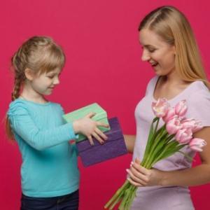 母の日のプレゼント何あげる? 手作り簡単、子供でも作れるギフト!