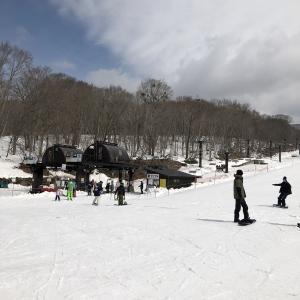 この時期に行く、たんばらスキーパークはいいぞ