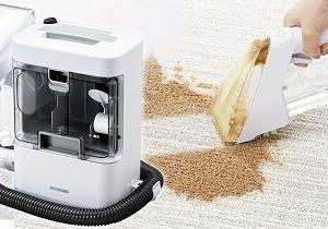 カーペット洗浄機 RNS-300