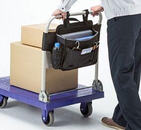 台車用収納バッグ「VEH-BAG1」