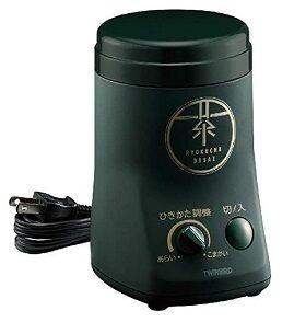 ツインバード工業「緑茶美採(GS-4671)」