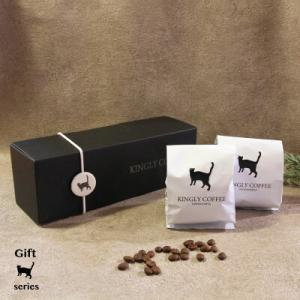 猫パッケージのコーヒー (900~4000円)