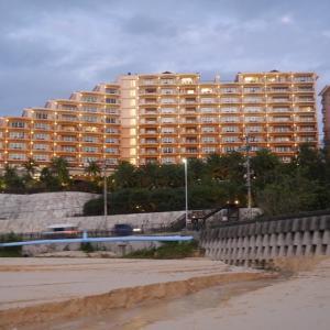ポルトガル中止で沖縄旅行