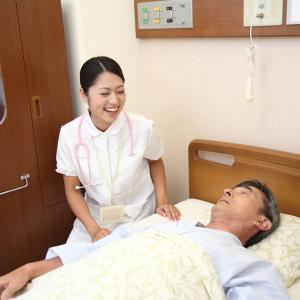 【地域包括ケア病棟への転職】看護師スキルも身に着け、退院支援に関わりたい方おススメです!