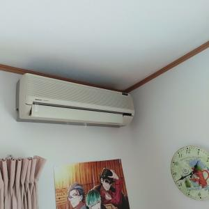 エアコン設置を断られた