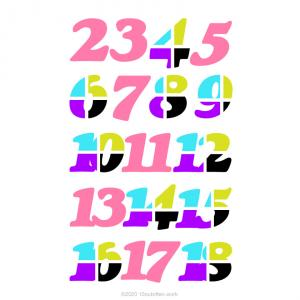 素数と合成数
