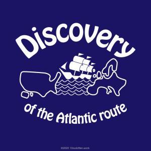 大西洋航路の発見