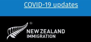 ニュージーランドのビザ申請一時停止に