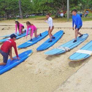 ハワイ親子留学再開の可能性