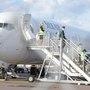 コロナ国境封鎖後初、留学生がオーストラリアに入国しましたが・・・