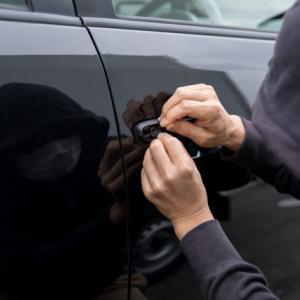 ニュージーランド オークランドで最も盗まれた車